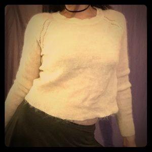 Medium Mohair sweater